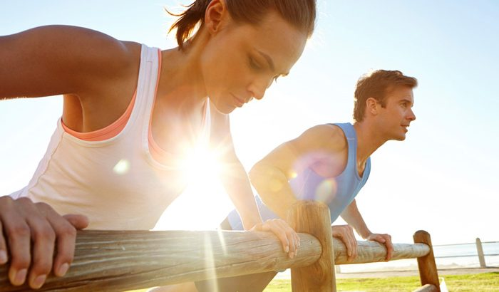 Strength training: before or after cardio?