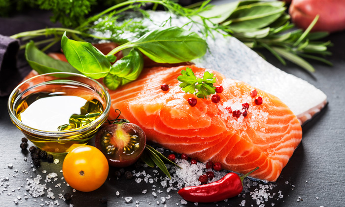 10 ways to eat more seafood
