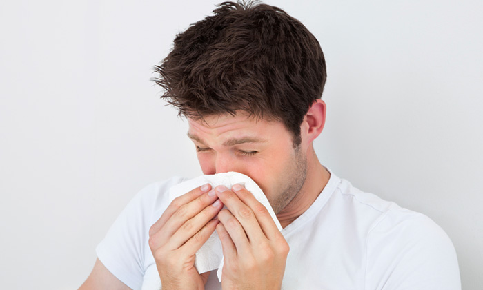 Should I work out if I have a cold?