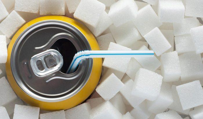 Cut out empty calories