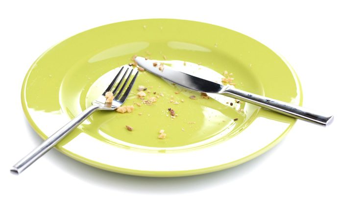 good riddance to the clean-your-plate