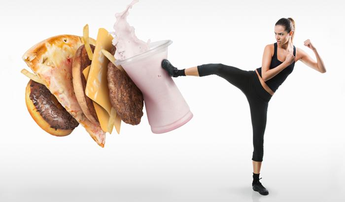 trigguer bad eating habits