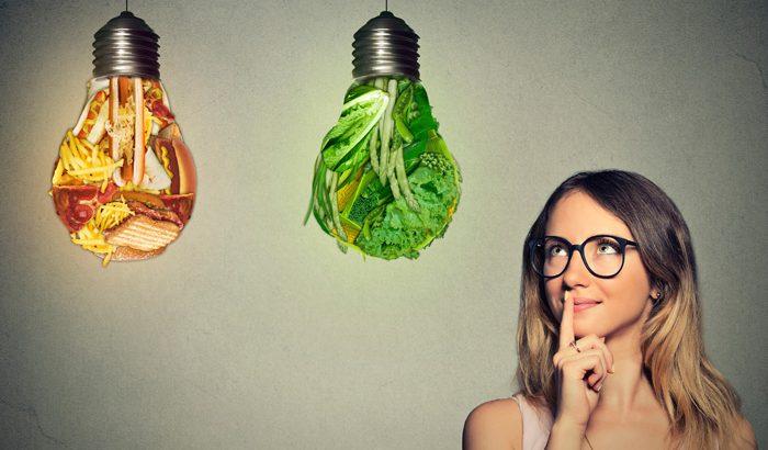 10 tips for smarter eating