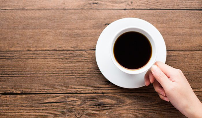 Does caffeine help with weight loss?