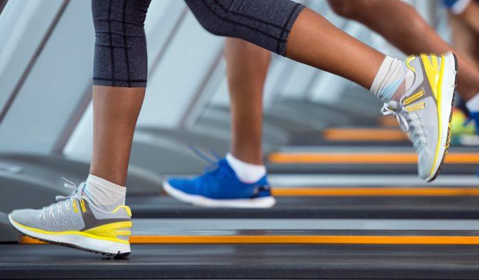 Treadmill or elliptical?