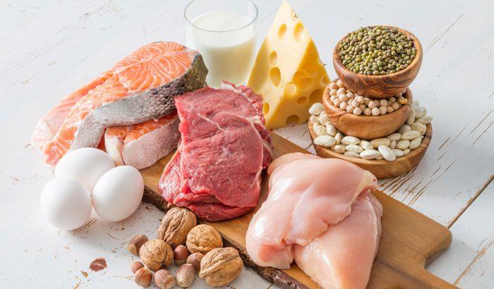 best ways to chose proteins