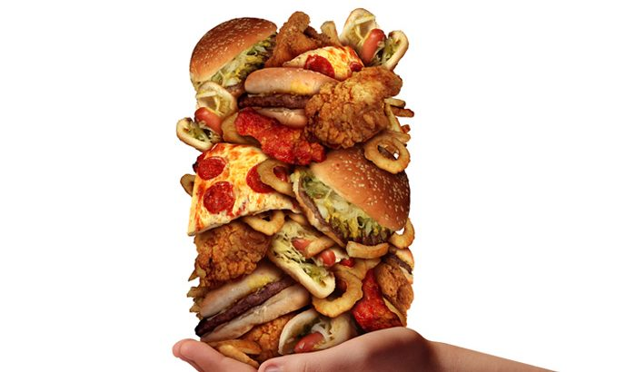Are you aware of your bad eating habits?