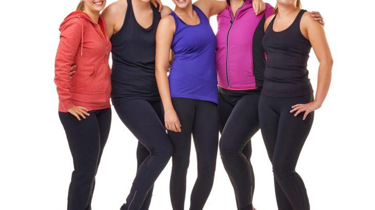 Saluconsejo: perder poco peso también es saludable