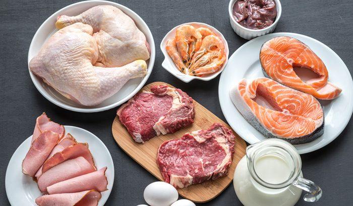 ¿Son eficaces las famosas dietas hiperproteicas?