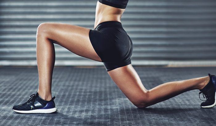 Can I build up strength through isometric exercise?