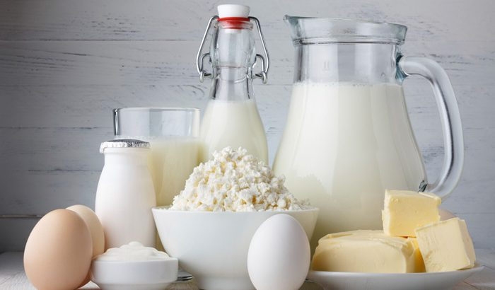 10 ways to add more low-fat dairy products