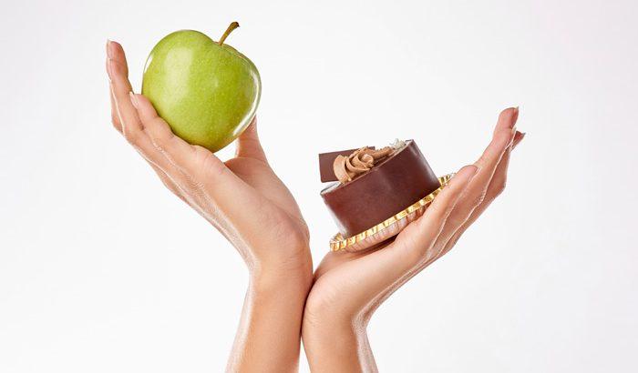 Sustituye tus malos hábitos de alimentación