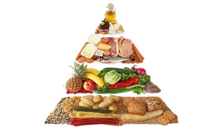 10 trucos para comer platos saludables